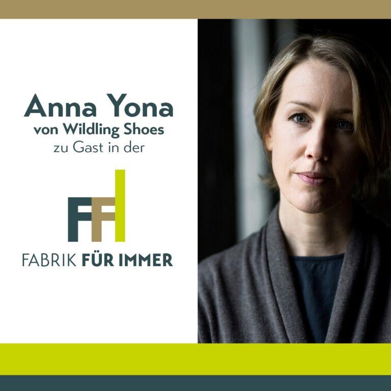 Anna Yona Wildling